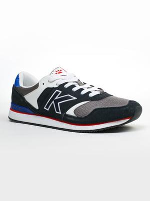 Кросівки сірого кольору | 5366346
