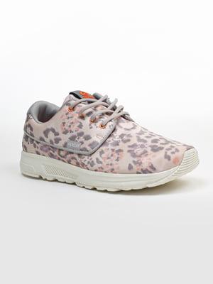 Кросівки рожеві | 5366340
