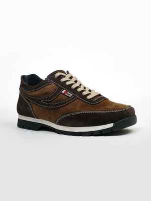 Кроссовки коричневые | 5366288