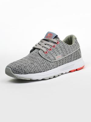 Кросівки сірого кольору   5366338