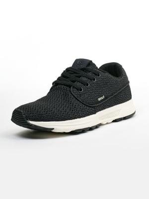 Кросівки чорні | 5366339