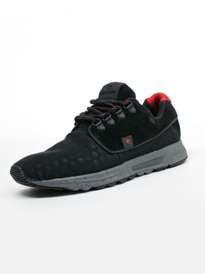 Кроссовки черные   5366335