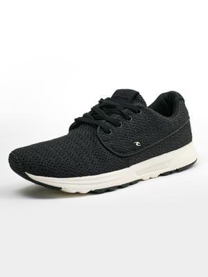 Кроссовки черные   5366330