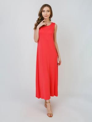 Сукня рожева | 5366311