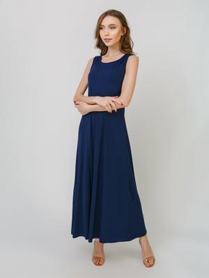 Сукня синя | 5366309