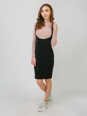 Сукня чорна | 5366329