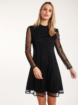 Сукня чорна   5367814