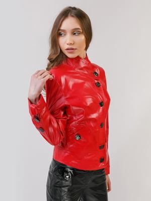 Жакет красный | 5366258