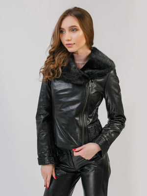 Куртка черная | 5366239