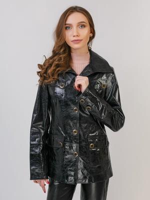 Куртка черная | 5366253