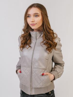 Куртка серая | 5366242