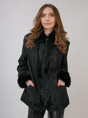 Куртка черная | 5366241