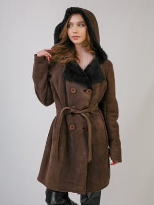 Дублянка коричнева   5366246