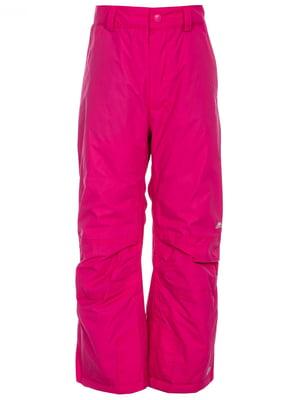 Штани рожеві | 5315882