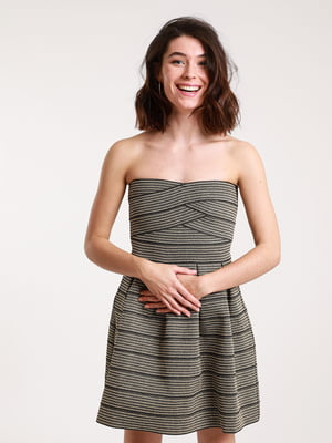 Сукня сіра | 5363837