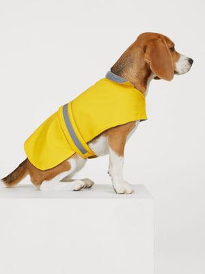 Костюм для собаки жовтий   5367155