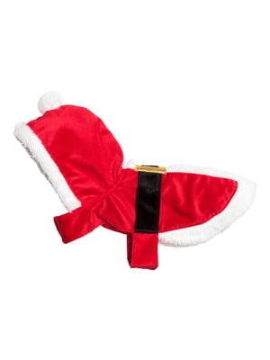 Костюм для собаки червоний   5367157