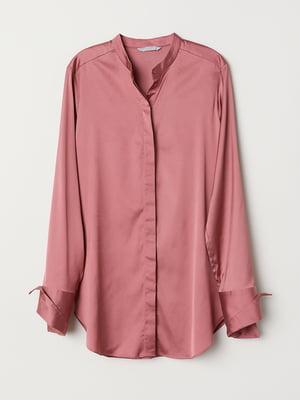 Блуза розовая   5371959