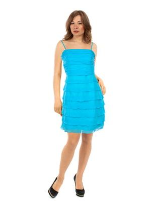 Сукня блакитна | 5372441