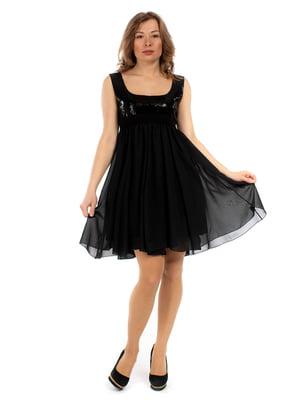 Сукня чорна | 5372453