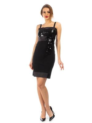 Сукня чорна | 5372461