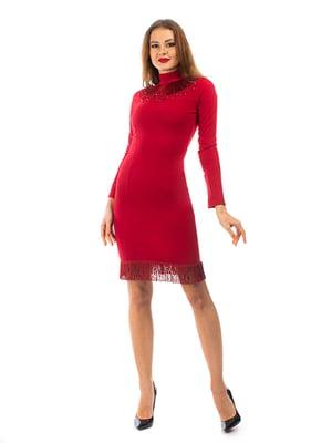 Сукня червона | 5372464