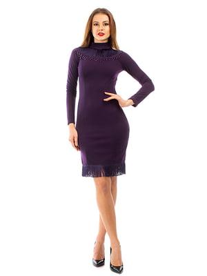 Сукня бузкова | 5372466