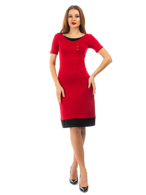 Сукня червона | 5372473
