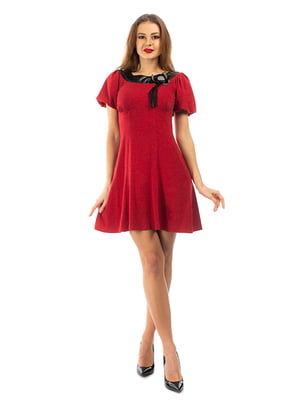 Сукня червона | 5372475