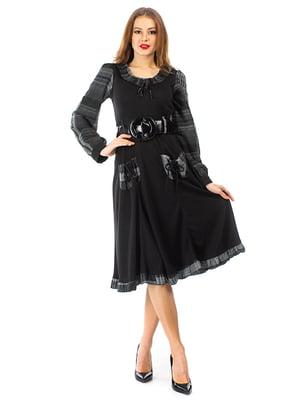 Сукня чорна | 5372476