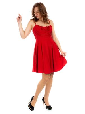 Сукня червона | 5372451