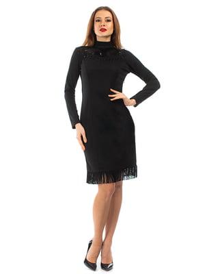 Сукня чорна | 5372465