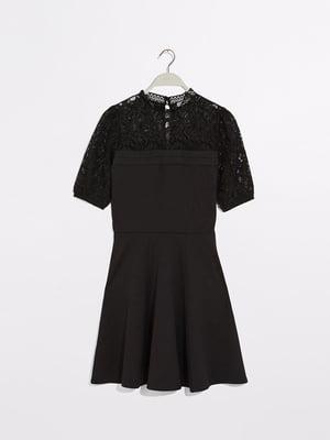 Сукня чорна | 5372772