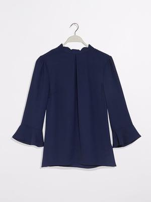 Блуза синя | 5372785
