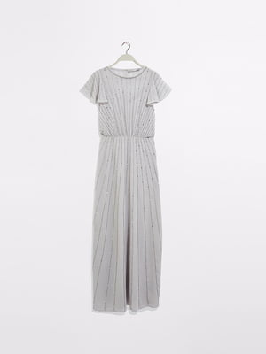Сукня сіра | 5372791