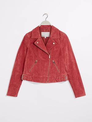 Куртка рожева | 5372793