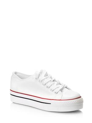 Кеди білі   5373076
