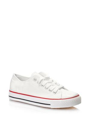 Кеды белые | 5373077