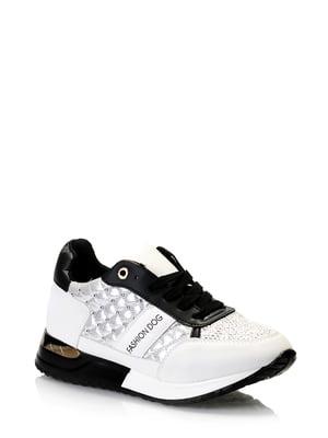 Кросівки білі   5373081