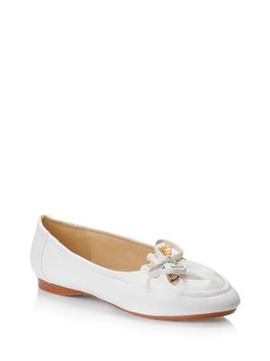 Туфлі білі | 5373091
