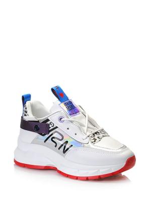 Кроссовки белые | 5373098