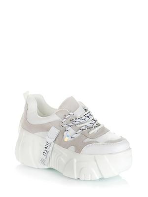 Кросівки білі | 5373099