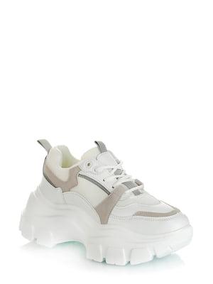 Кросівки білі | 5373101
