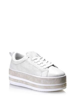 Кросівки білі   5373103