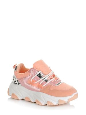 Кросівки рожеві   5373137