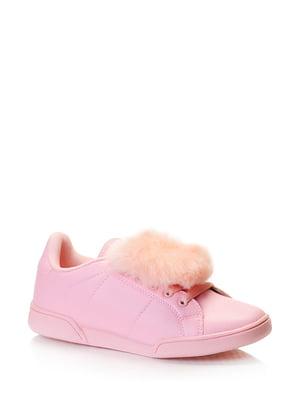 Кросівки рожеві | 5373138