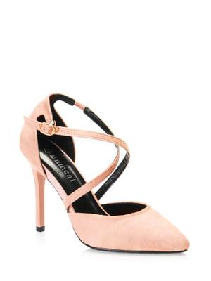 Туфлі рожеві | 5373146