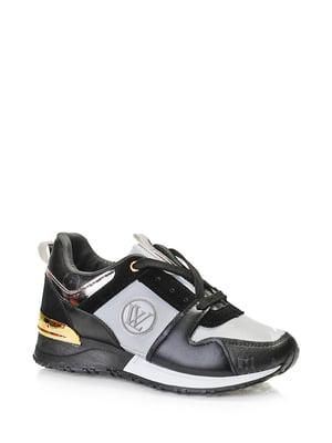 Кросівки сірі | 5373154
