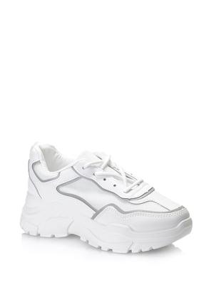 Кросівки білі   5373166