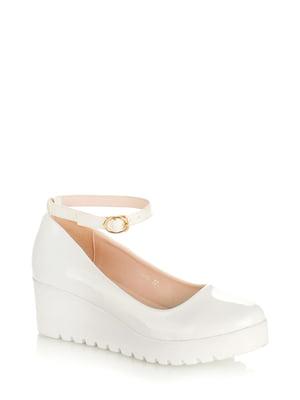 Туфлі білі | 5373167